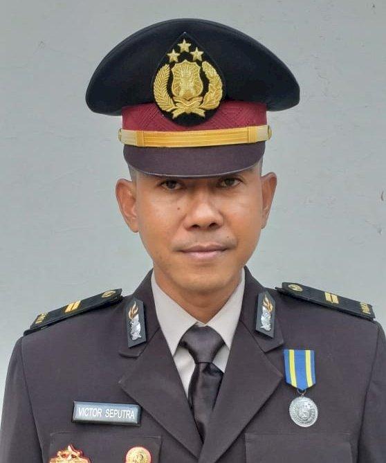 Kapolsek Kupang Timur : Polsek Kupang Timur Berhasil Amankan Tersangka Persetubuhan Anak