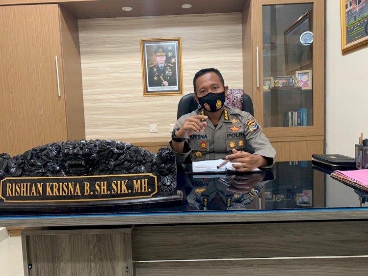 Polsek Alak Gagalkan Pengiriman Tenaga Kerja Ilegal Asal NTT ke Papua