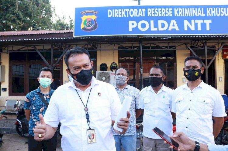 Menaikkan Harga Bahan Bangunan di Situasi Bencana, Polda NTT Amankan Tiga Pelaku Usaha di Kota Kupang