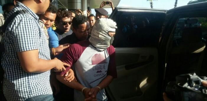 Pelaku Pembunuhan di Bukit Cinta Labuan Bajo ditangkap Tim Jatanras Polres Mabar