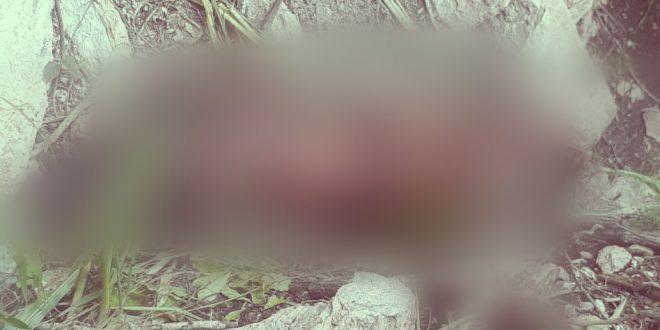 Polres TTS, Sesosok Mayat Ditemukan Warga