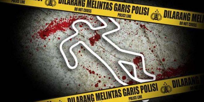 Penemuan Mayat, Personel Polres Rote Ndao Amankan TKP